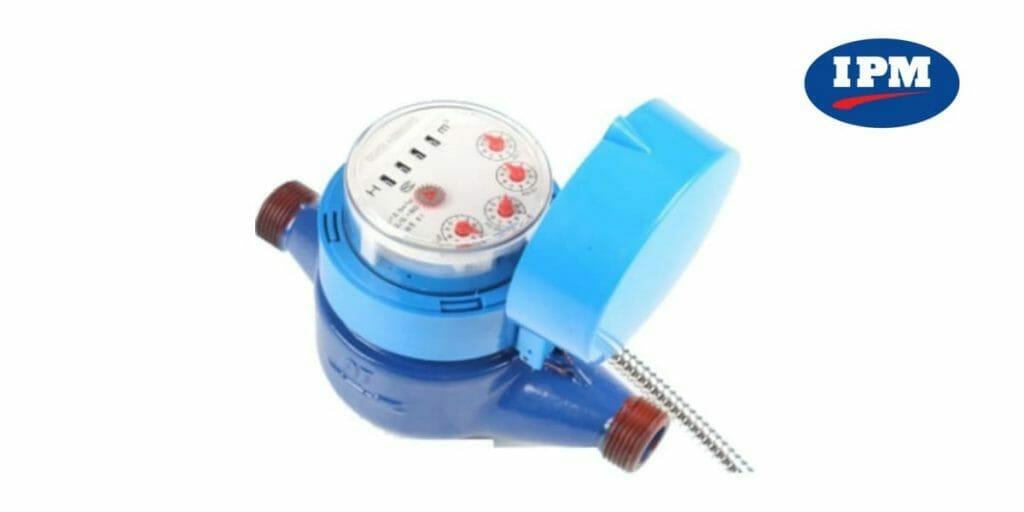 fungsi flow meter digital