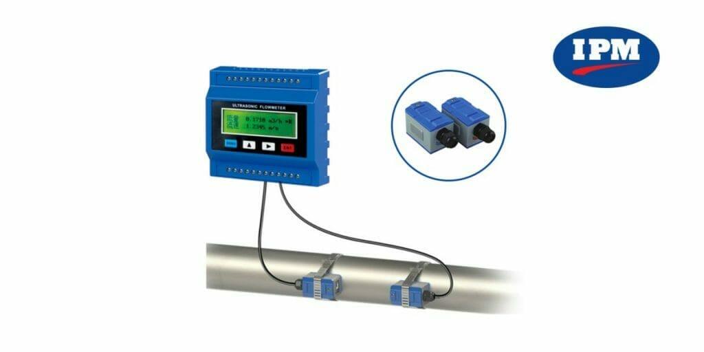 jenis jenis ultrasonik flow meter