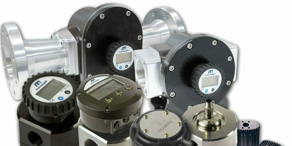 positive displacement (pd) gas meter